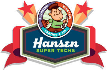 Hansen Super Techs