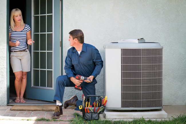 Professional AC Installation Services in Pascagoula, MS