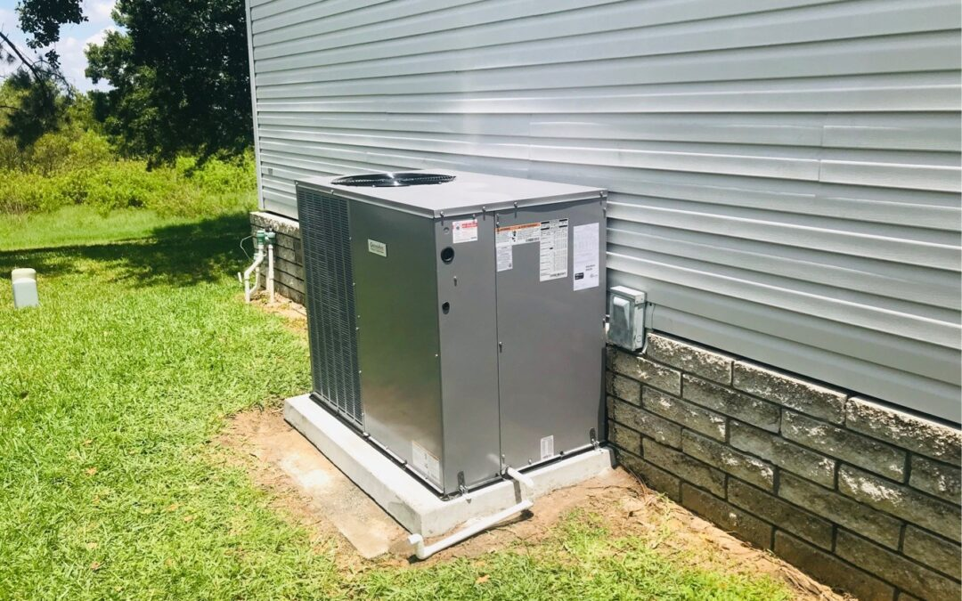 How Does Central Air Conditioning Work?