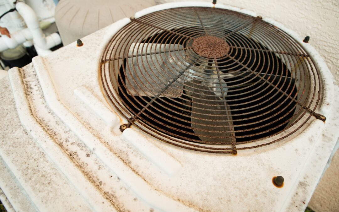 Common AC Noises and How to Quiet Them