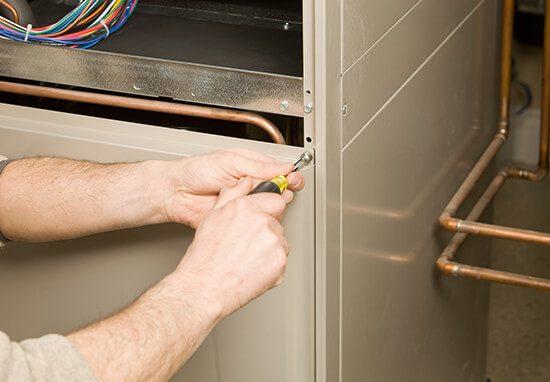 Get Expert Furnace Repair Today
